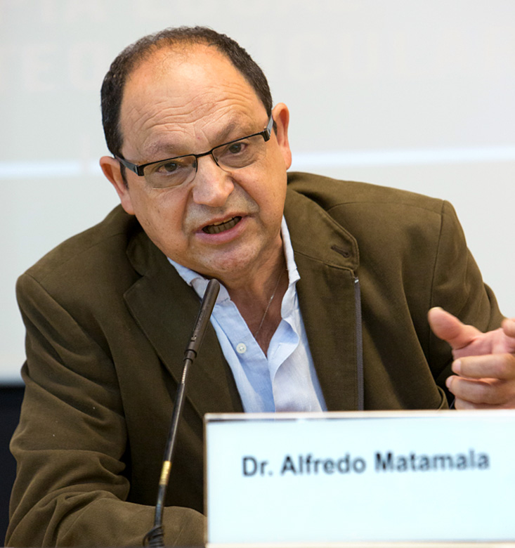 Alfredo Matamala